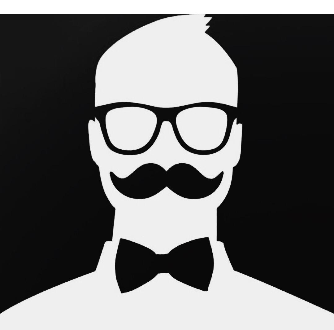 mister social logo